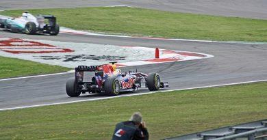 Fórmula 1 ao vivo: horário e como assistir ao GP Azerbaijão