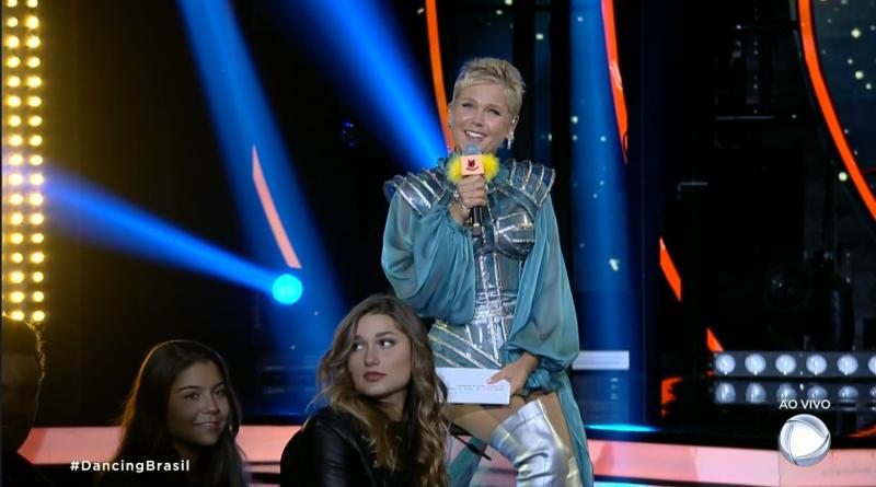 Xuxa aceita o convite da BBC e vai apresentar programa para 20 países