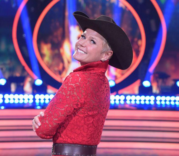 Dancing Brasil bate recorde de audiência e garante vice-liderança Crédito das fotos: Blad Meneghel