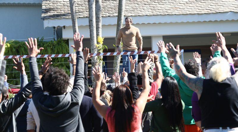A Casa terá retorno de dez ex-moradores e desafio