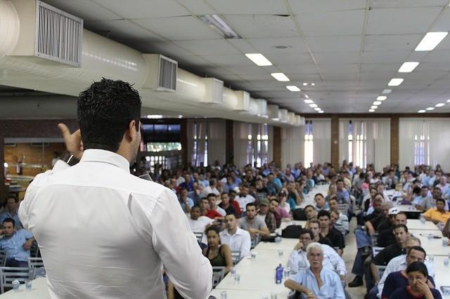 ODAC abre processo seletivo para palestrantes Censo Cidades Estudantil
