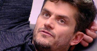 Amizade acabou: ex-BBB Ilmar vai processar Marcos Harter