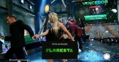 Rafael Ilha sai correndo do Power Couple Brasil e deixa programa ao vivo