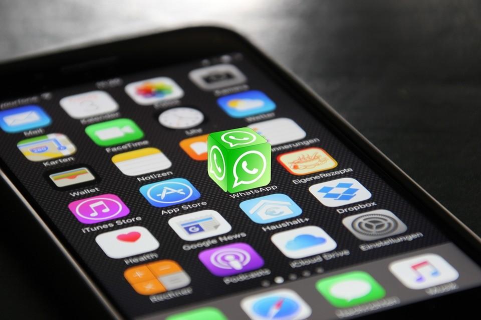 WhatsApp libera função de apagar mensagens