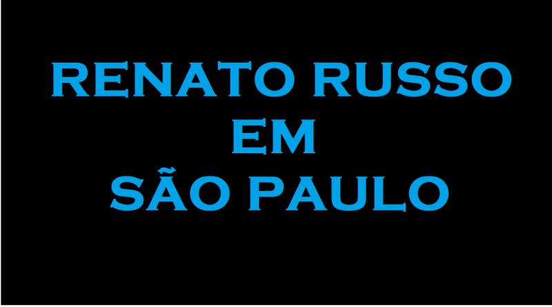 Exposição Renato Russo: veja como comprar ingresso e garantir a meia entrada