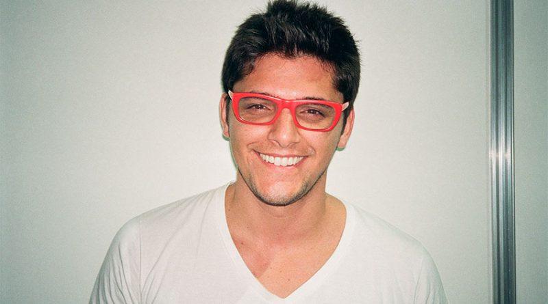 Bruno Gissoni explica se vídeo íntimo que vazou na web é dele