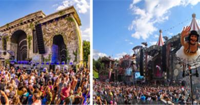 Tomorrowland Bélgica terá transmissão, ao vivo, pela MTV; veja dia e horário (Foto/divulgação MTV)