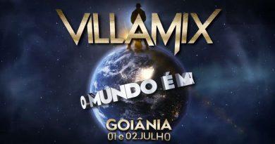 Villa Mix Festival Goiânia: saiba como assistir ao vivo na TV e online