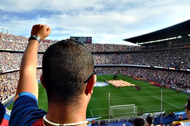 Barcelona x Chapecoense