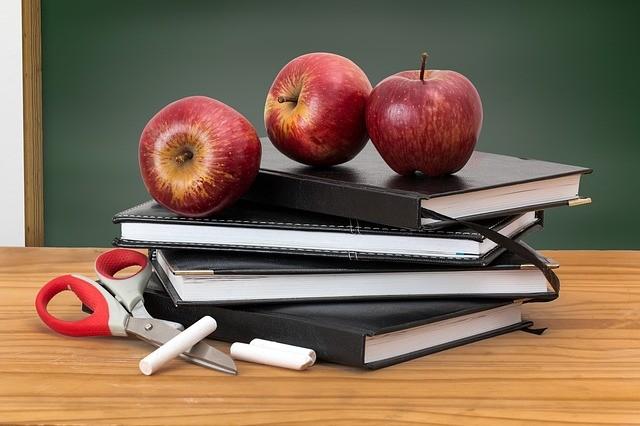 Secretaria de Educação abre inscrições para 5.748 vagas