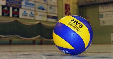 Copa Brasil feminina de vôlei