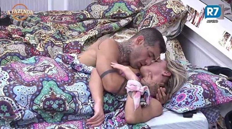 Yuri Fernandes e Monick Camargo, de A Fazenda - Nova Chance, se separaram