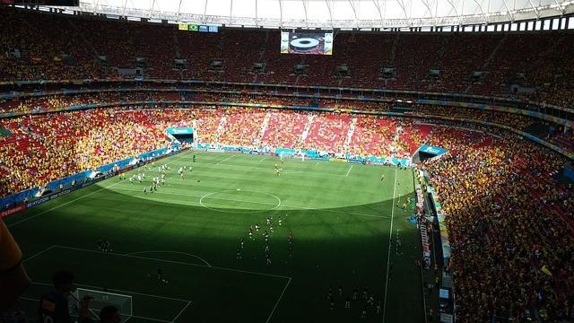 Vitória x São Paulo