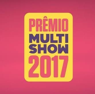 Prêmio Multishow 2017: horário e como assistir ao vivo online