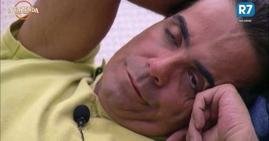 A Fazenda 9: quem foi eliminado? Marcelo Ie Ié ou Fabio Arruda? Descubra, ao vivo