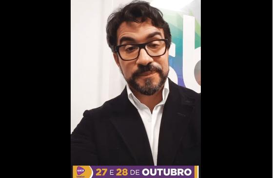 Teleton 2017 terá a presença de Padre Fábio de Melo; veja vídeo gravado por ele