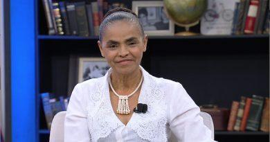 Marina Silva no Mariana Godoy entrevistas *Crédito/Fotos: Divulgação/RedeTV!