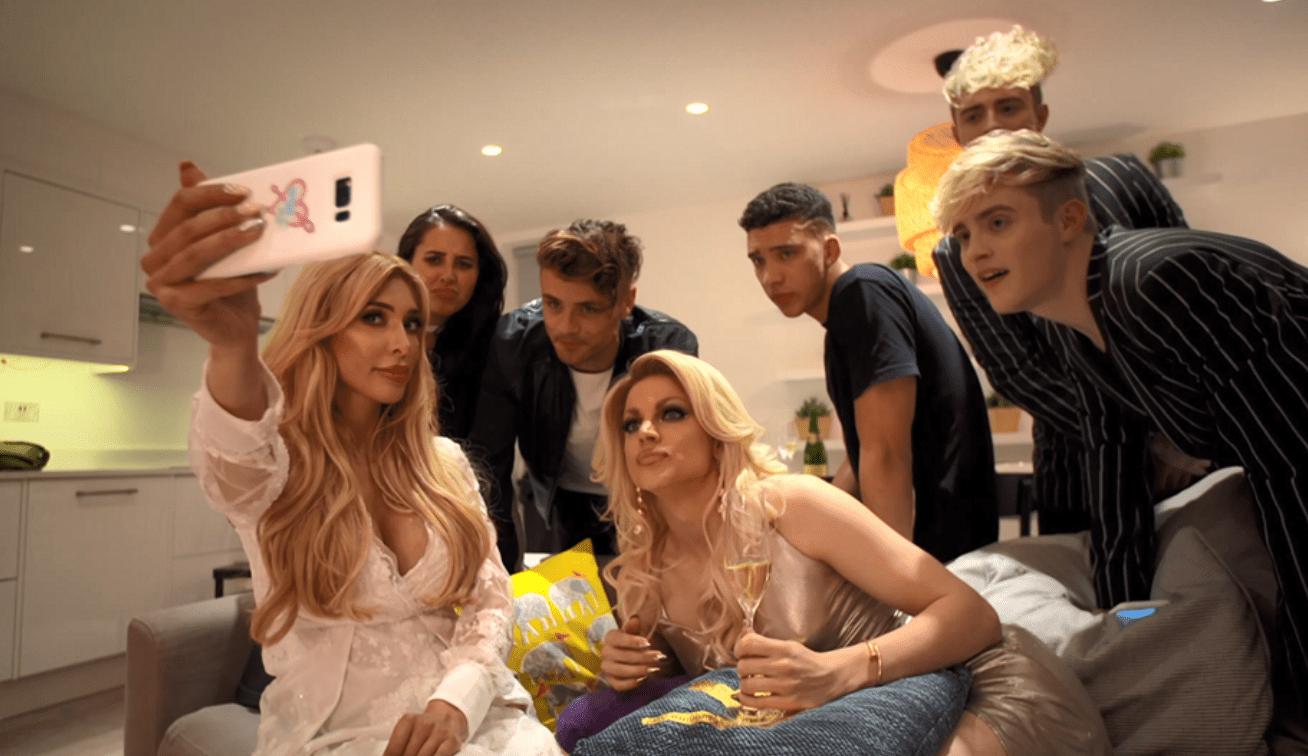 Single AF: Solteiros e Famosos' estreia quarta-feira, 22 de novembro, às 22h, na MTV. (Foto/divulgação MTV)