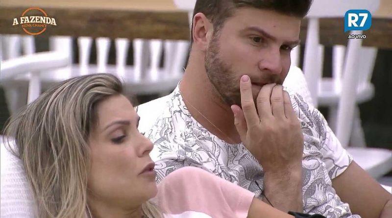 Flávia Viana e Marcelo Ie Ié
