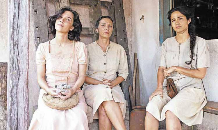 Filme Entre Irmãs será exibido como minissérie na Globo