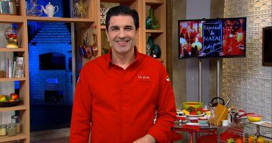 Edu Guedes comanda especiais de Natal e Ano Novo na RedeTV! *Crédito/Fotos: Divulgação/RedeTV!