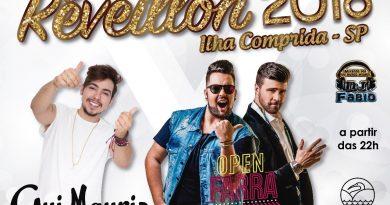 Ilha Comprida divulga os shows gratuitos do verão 2018