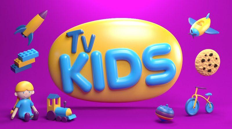 TV Kids volta à grade da RedeTV! nesta segunda-feira (18) *Crédito/Fotos: Divulgação/RedeTV!
