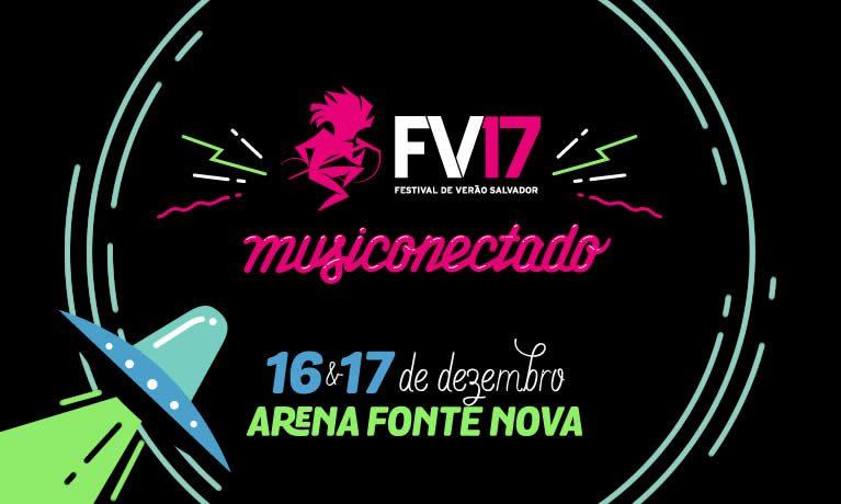 Festival de Verão de Salvador 2017: saiba como assistir ao vivo na TV e online