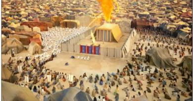 Hebreus: A saga de um povo: dia e horário da transmissão na Record TV (imagem/reprodução Record TV)