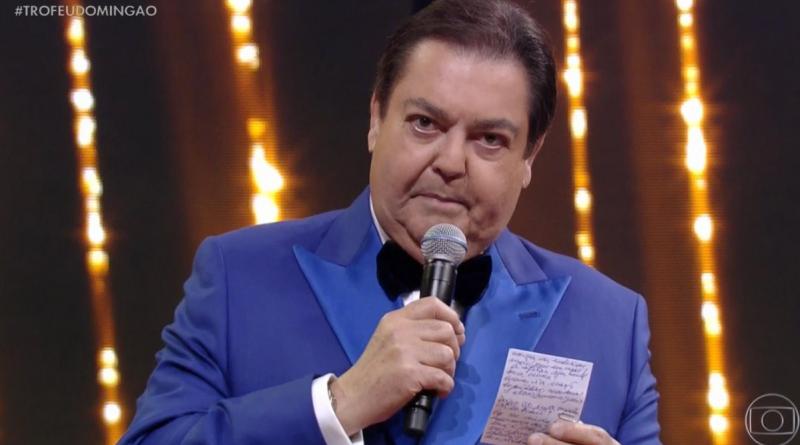 Melhores do Ano 2017: descubra quem ganhou, ao vivo (foto/reprodução TV Globo)