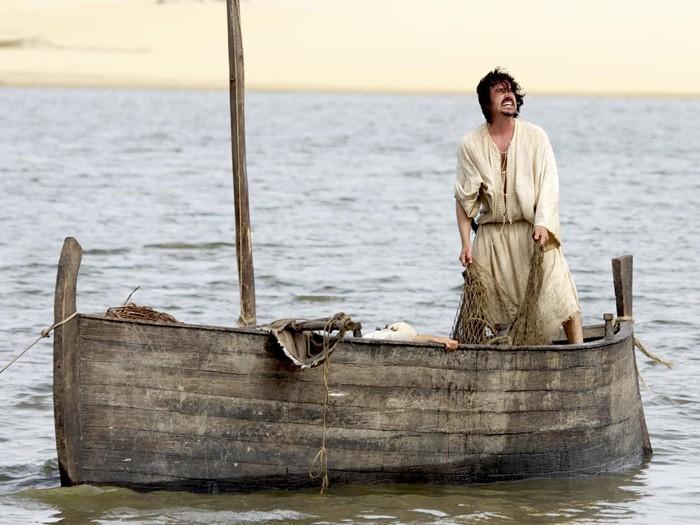 Milagres de Jesus - O Filme: dia e horário da transmissão na Record TV (Foto/divulgação Record TV)