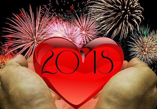 Simpatia de ano novo para conquistar um amor