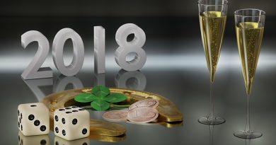 Simpatia para atrair coisas boas no ano novo