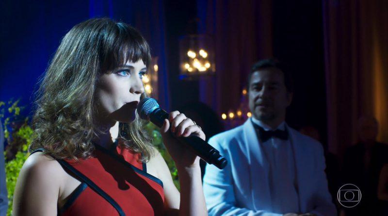 Retorno de Clara faz O Outro Lado do Paraíso ter recorde de audiência