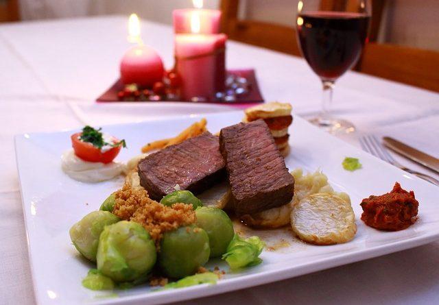 Você sabe harmonizar vinhos e carnes?