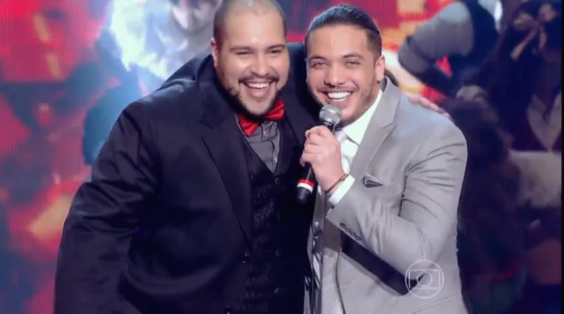 Presente de Natal, apresentado por Tiago Abravanel, será reprisado na Globo