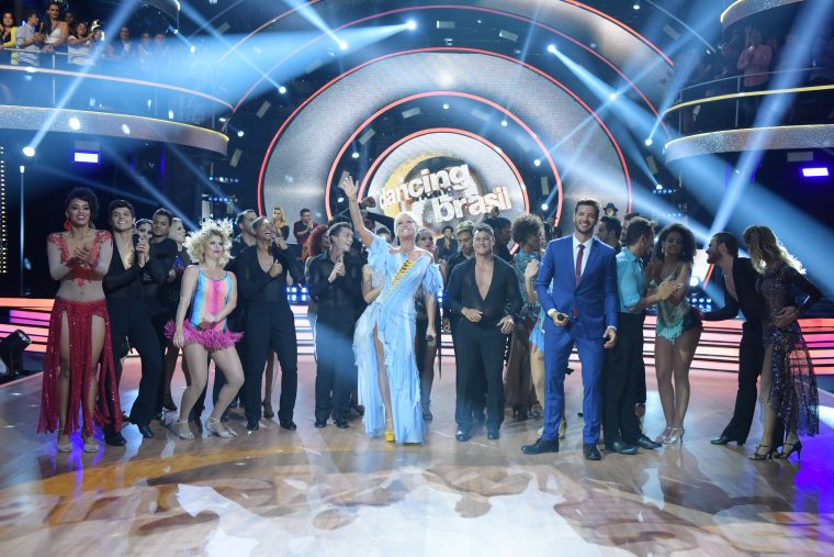 Dancing Brasil 2018 (Crédito das imagens: Blad Meneghel)