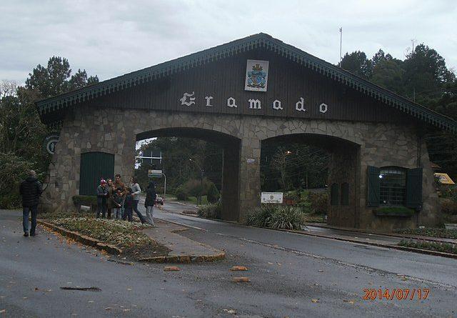 Prefeitura de Gramado - RS abre 61 vagas de estágio