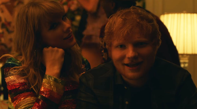 Taylor Swift lança clipe de 'End Game', com Future e Ed Sheeran; assista