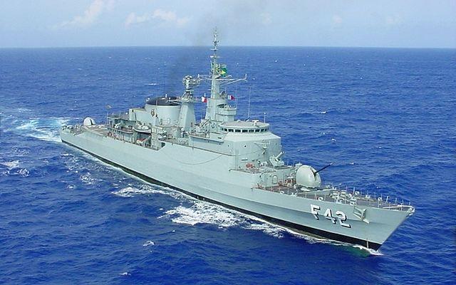 Marinha abre 1000 vagas nas Escolas Aprendizes-Marinheiros