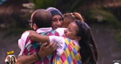 BBB 2018: Família Lima ganhou a prova do líder hoje; veja como foi
