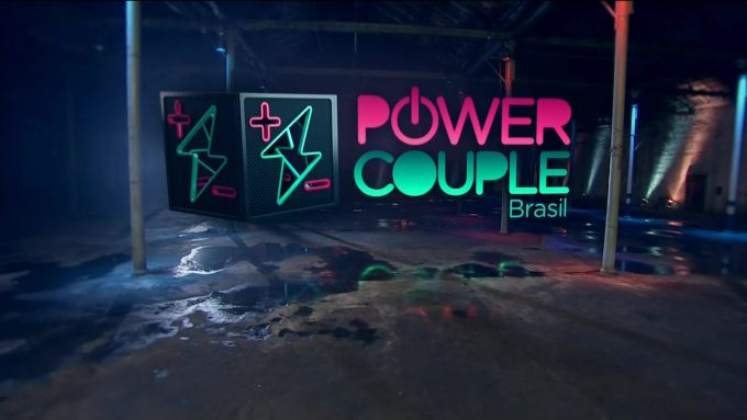 Power Couple Brasil Power Couple Brasil 2019