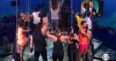 BBB 18: quem ganhou a prova do líder desta quinta? Veja, ao vivo (Foto/reprodução TV Globo)