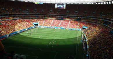 Flamengo x Madureira