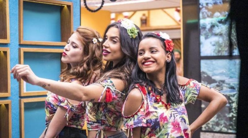 Festa do BBB 2018 terá show com Anavitória