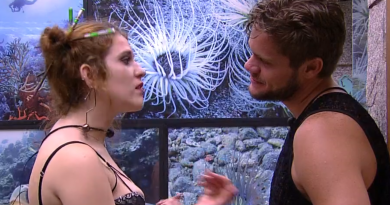 Breno fica com Paula no BBB18, mas procura Ana Clara e declara: 'Gosto mais de você