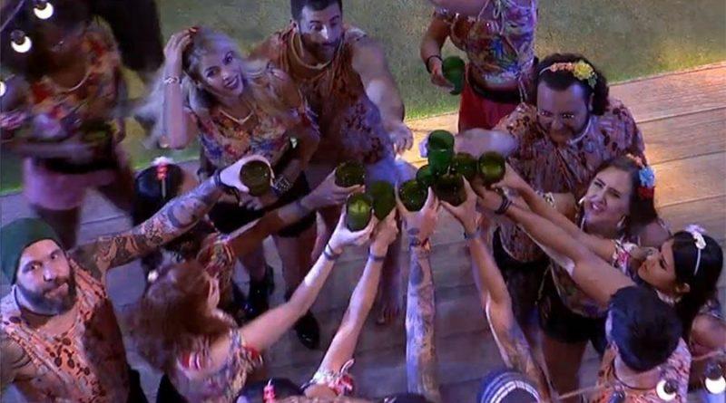 BBB 2018: Festa Axé terá recado de Daniela Mercury