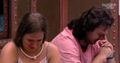 BBB 2018: veja como votar no GShow para eliminar Diego, Patrícia ou Caruso