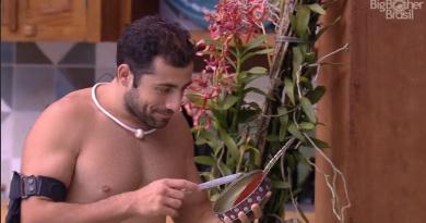 BBB 2018: veja quanto cada participante engordou ou emagreceu (Foto/reprodução TV Globo)