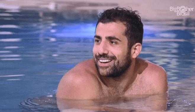 Enquete BBB 2018: após a eliminação de Diego, quem é o favorito para ganhar? Vote e veja o resultado
